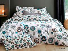 Постельное белье Сатин SL 2-спальный Арт.20/439-SL