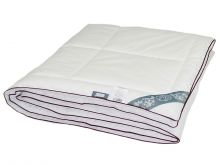 Одеяло стеганое Эко-пух 2-спальное(172*205) Арт.172/001-ED
