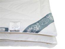 Одеяло стеганое Cotton евро  (200*220) Арт.200/001-CT