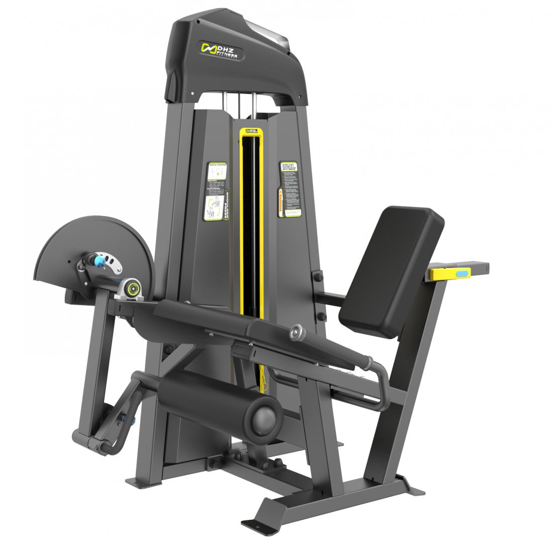 E-3002 Разгибание ног сидя (Leg Extension). Стек 135 кг.