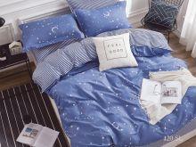 Постельное белье Сатин SL 1.5 спальный Арт.15/420-SL