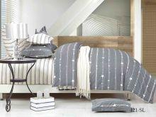 Постельное белье Сатин SL 1.5 спальный Арт.15/421-SL