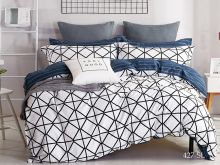 Постельное белье Сатин SL 1.5 спальный Арт.15/427-SL
