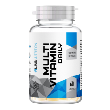 RLINE Nutrition - Multivitamin Daily