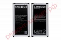 Аккумулятор для Samsung Galaxy S5 ( SM-G900F ) ( EB-BG900BBE )