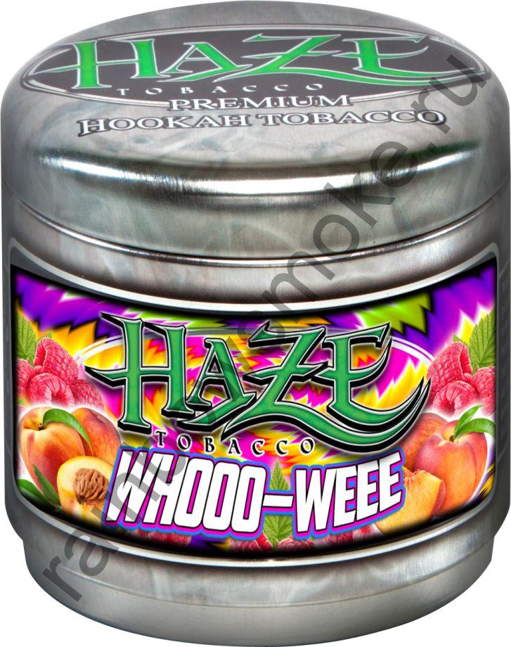 Haze 250 гр - Whooo Weee (Цитрусовый Микс)