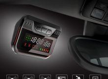 Антирадар с gps STR S900