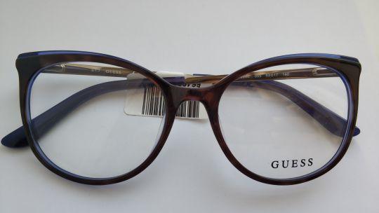 GUESS GU2640