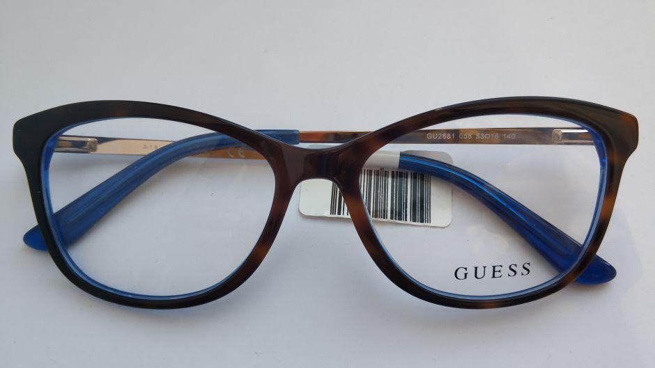 GUESS GU2681