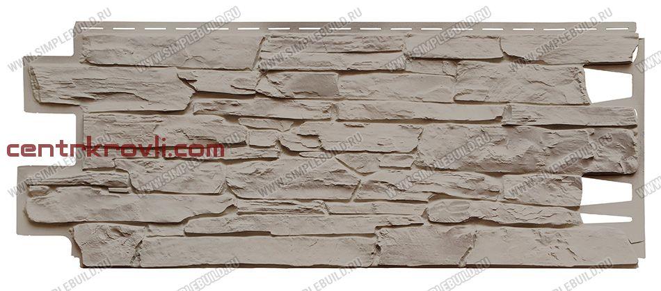 Фасадная панель «VOX», Solid Stone Calabria 1000*420