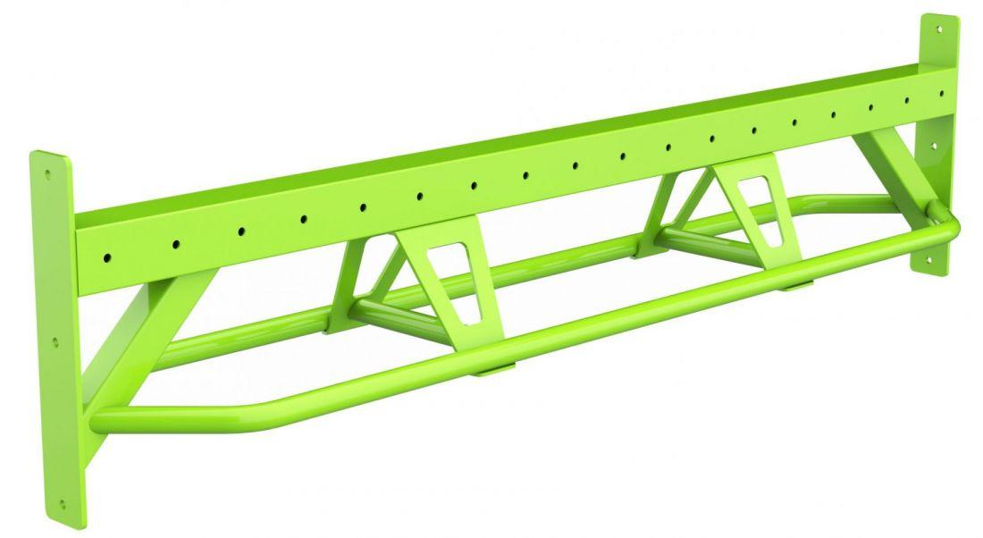 Балка треугольная 80х80/32/32, усиленная, одинарная, ZSO-1800