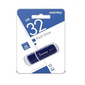 32GB USB-флеш накопитель USB 3.0 SMARTBUY CROWN
