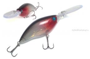 Воблер German Viper 3D 70 мм / 15 гр / Заглубление: 3,5 - 4 м / цвет: C251D