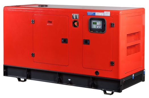 Дизельный генератор FUBAG DS 55 DAC ES