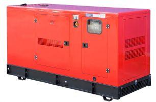 Дизельный генератор FUBAG DS 80 DAС ES