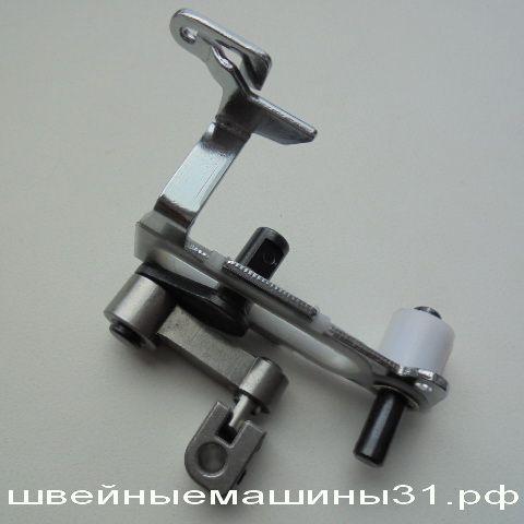 Механизм нитепритягивателя и движения игловодителя Juki12z и др.    цена 800 руб.