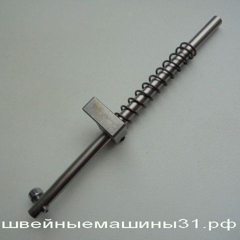 держатель адаптера крепления лапки JUKI 12z   цена 300 руб.