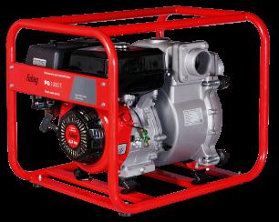 Мотопомпа бензиновая FUBAG PG 1300 T для сильнозагрязненной воды