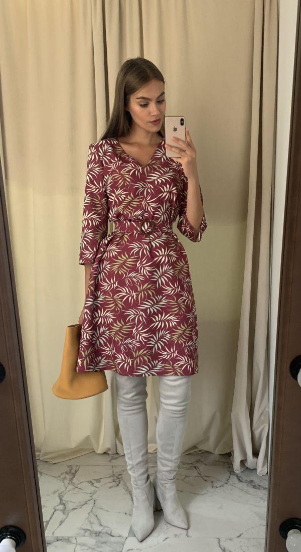 m2931 Платье