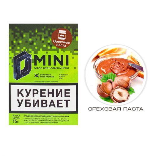 Табак D-Mini Ореховая паста