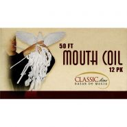 Катушки для рта - Mouth Coil (12 coils) 50 ft. each by Bazar de Magia