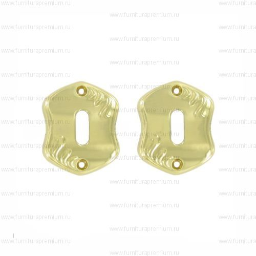 Накладка на межкомнатный замок DND B042 key (Martinelli)