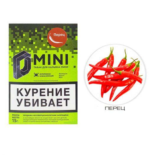 Табак D-Mini Перец