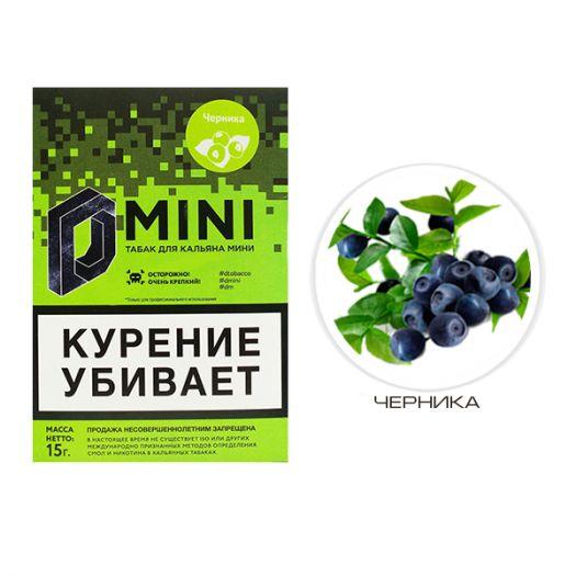 Табак D-Mini Черника