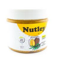 Арахисовая паста Nutley с финиками, 300г
