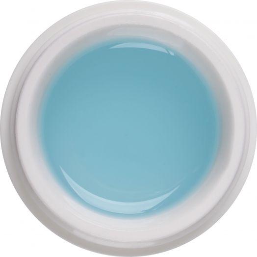 Однофазный гель, SECRETnails, Crystal Blue (продукция компании Космопрофи)