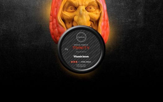 Trinity - Vitamin Boom 30гр