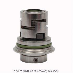 Торцевое уплотнение HQQVG KB016S1, 96511845, Торцевое уплотнение Grundfos CR HQQV