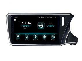 Witson Honda Fit 2014 RHD (W2-DHS2324)