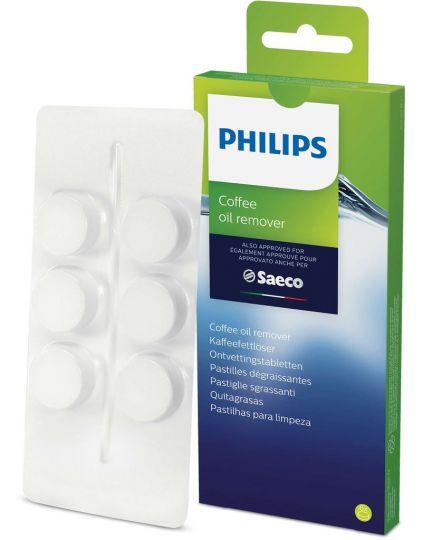 Таблетки для чистки кофемашин Philips-Saeco CA6704/10