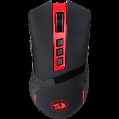 НОВИНКА. Беспроводная игровая мышь Blade 15м,9 кнопок,4800dpi