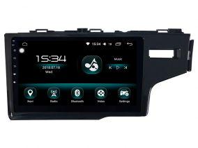 Witson Honda Fit 2014 RHD (W2-DHS2319)