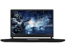 "Ноутбук Xiaomi Mi Gaming Laptop Enhanced Edition (Intel Core i7 8750H 2200 MHz/15.6""/1920x1080/16GB/512GB SSD/DVD нет/NVIDIA GeForce GTX 1060/Wi-Fi/Bluetooth/Windows 10 Home)"