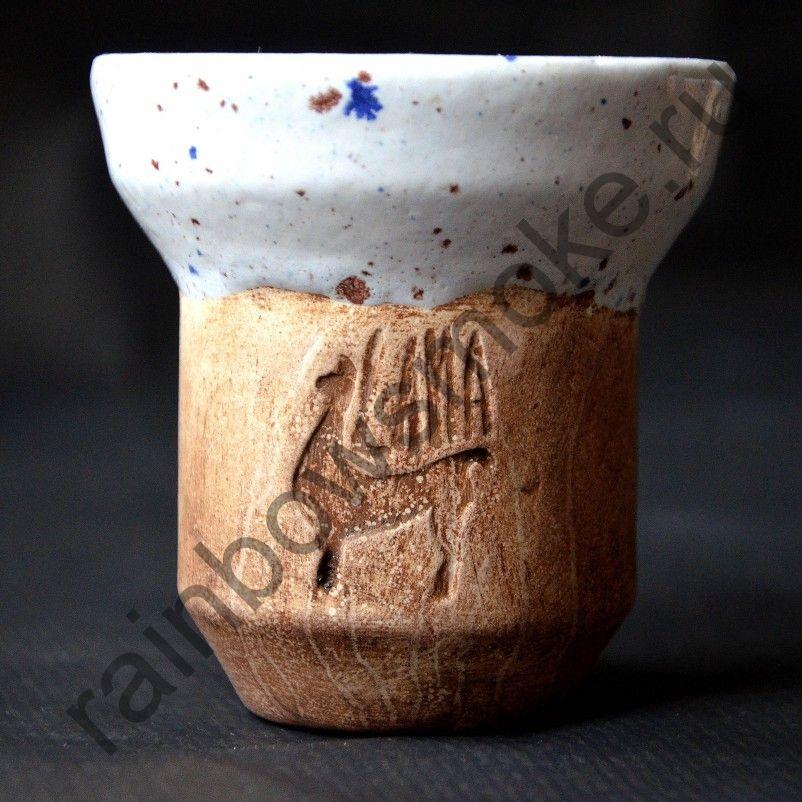 Глиняная чаша Lama Чаша #4 Capetown (Кейптаун)