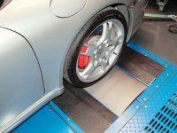 Монороликовый мощностной колесный стенд MSR 500