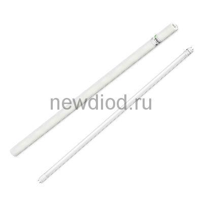 Лампа светодиодная LED-T8-М-STD 20Вт 230В G13 6500К 1620Лм 1200мм матовая ASD