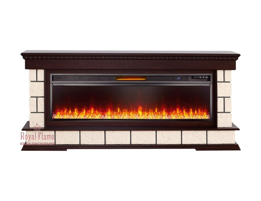 Каминокомплект Royal Flame Shateau 60 с очагом Vision 60 LED