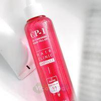 Esthetic House Восстанавливающая маска-филлер для волос CP-1 3 Seconds Hair Ringer Hair Fill-up Ampoule, 13мл