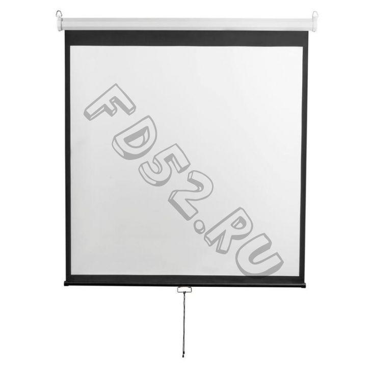 Экран настенный DSOD-1108 3