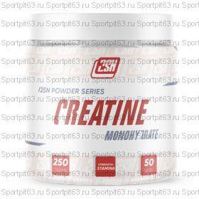 2SN Creatine Monohydrate 250 g