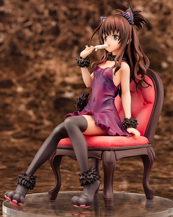 Аниме фигурка To Love-Ru Darkness - Yuuki Mikan (Chara-Ani)