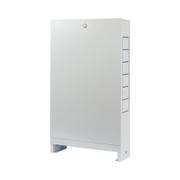 Шкаф 651x120x1153 настенный ШН-6
