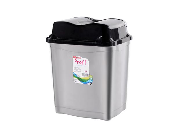 """Контейнер для мусора """"Proff"""" 5 л Эльф"""