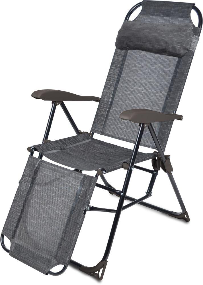 Кресло-шезлонг складное (арт. КШ3)