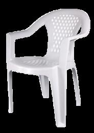 Кресло садовое пластиковое Эльф