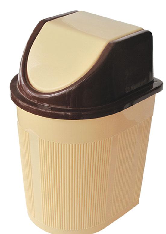 Контейнер для мусора 6 л. Милих